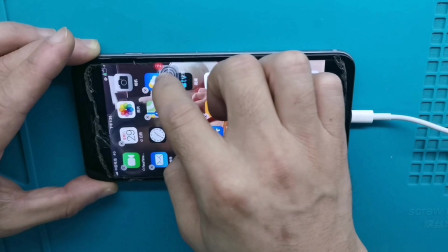手机外屏更换压屏换盖板教程:指南舟手机维修培训中心