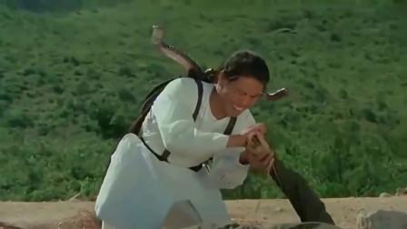 江湖第一兵器飞龙斩,比血滴子狠毒厉害十二倍