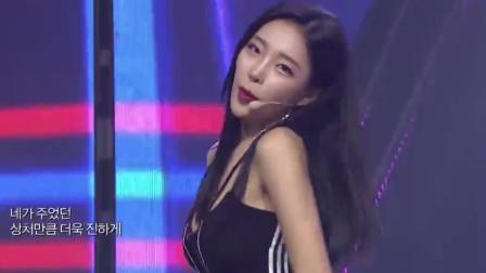 如此性感的韩国女团为何被?网友:这种视频你们也敢发布,活该被封