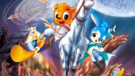 《虹猫蓝兔七侠传》真人版电视剧确定开拍,你期待谁来出演呢?