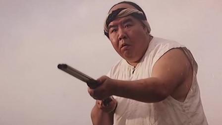 龙城歼霸:张玉林为报父仇,大战黄飞鸿,不料落个灰飞烟灭