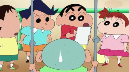 蜡笔小新 台配 第八季 010正男想要想起來