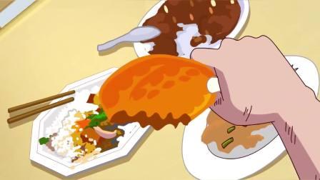 搞笑动漫:餐厅经理瞧不起乞丐小哥,谁知小哥摇身一变成了董事长