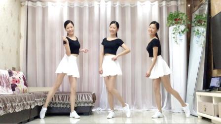经典老歌广场舞《鬼迷心窍》活力快乐健身操