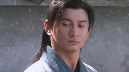 镖行天下前传之终极任务:囚讲述自己的遭遇,三郎发现误会了他