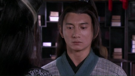 镖行天下前传之终极任务:三郎想退出飞鱼营,义父无奈只好答应