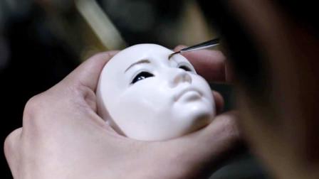 变态杀手专挑漂亮女子下手,得手后把骨灰制成娃娃,收藏起来欣赏!