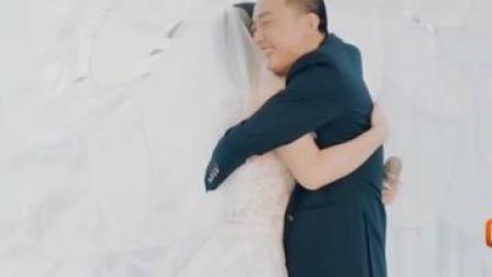 #新生日记 #gai 回忆和#王斯然 结婚的原因 我要给她最好的