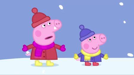 小猪佩奇佩奇说了自己想要的礼物,苏西一听,也想要同款