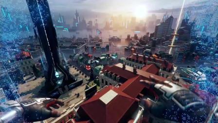 【游民星空】 《超猎都市》 「疾速模式」遊戲預告片