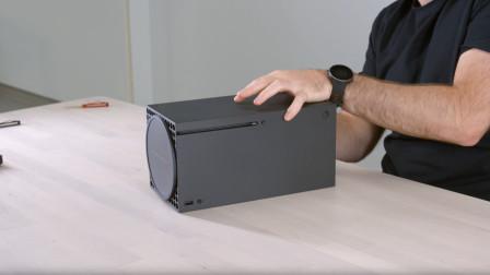 【游民星空】XBOX主机上手视频