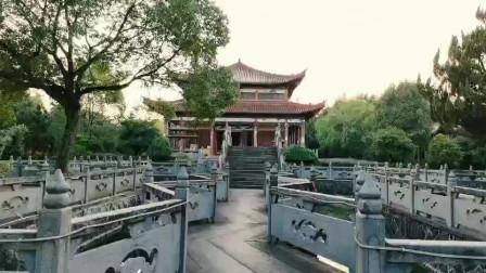 金华有座黄大仙宫
