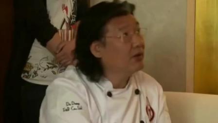 舌尖上的中国:一代名厨亲自下厨房,试吃餐馆菜品,提出改良建议