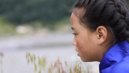 高原上的网课女孩:她爬上山顶,也更接近太阳