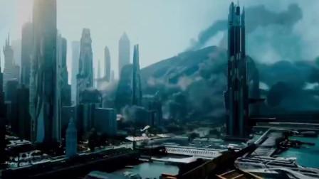 【影视科幻】《星际迷航2》特效不错,值得观看!