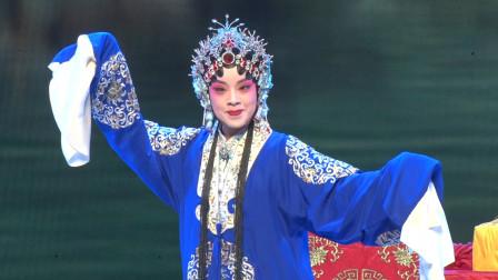 豫剧大师马金凤弟子李焕娜演唱《穆桂英挂帅》我未开言来心如焚