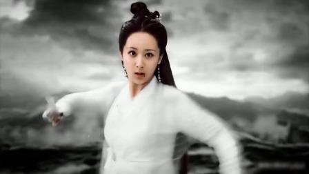 天蝎座——杨紫,能靠颜值吃饭的她,偏要秀出硬实力!