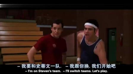 打篮球的热身动作,就是跑来跑去?