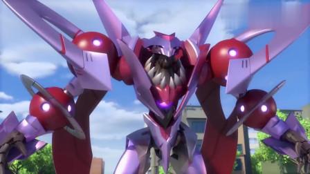 神兽金刚:天败星是不死之身,这要如何打,攻击了也不大概死