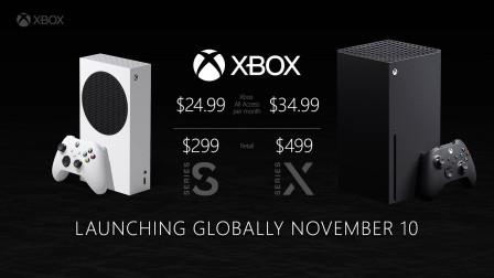【游民星空】Xbox发布会p4