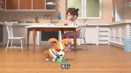 宠物店的秘密::为什么主人要吃我的狗粮?