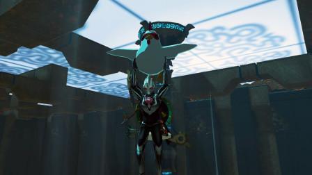 欧布传说71:暗黑欧布奥特曼解锁隐藏的风之路,前往飞行训练场
