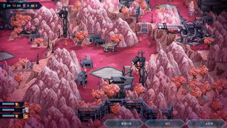 残酷1爆炸像素RPG《星际叛乱者》中文版一周目