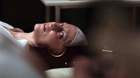 谷阿莫:这神秘组织利用意识植入夺你身体,再操控你去做可怕的事2020《占有者》