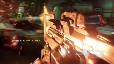 沙漠游戏《毁灭战士4》第3(2)集实况娱乐解说