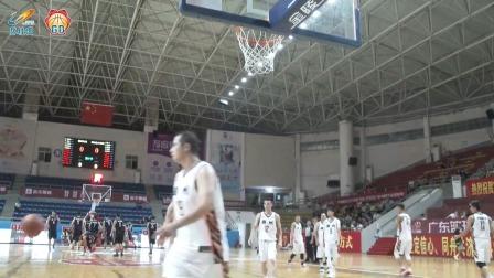 广东男篮联赛英德赛区day2潮州凤城VS清远金丰集团录播