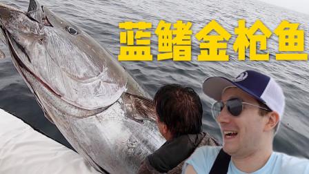 实拍美国渔民出海打鱼,这竟是世界最贵的鱼!