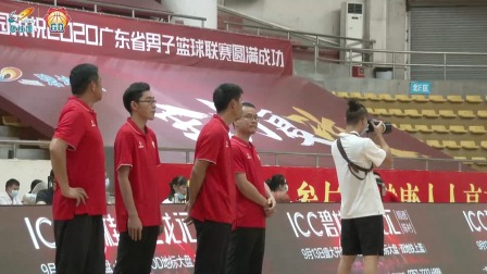 广东男篮联赛英德赛区day3汕头浦江VS潮州凤城录播