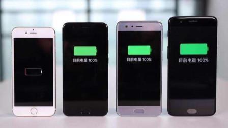 手机充电每次都充到100%,对手机好不好?看完恍然大悟,快看看吧