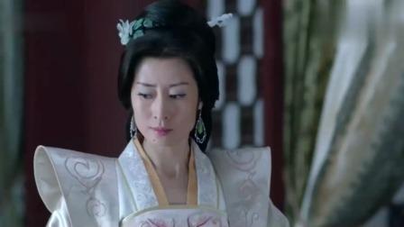 琅琊榜:靖王责骂梅长苏,不料竟惹怒静妃,反过来怒斥靖王。