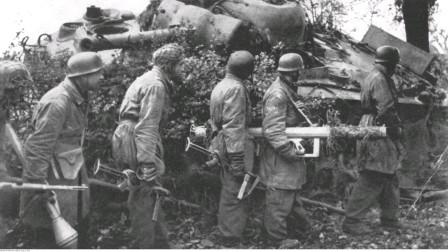 【欧战天空】闪电战BK德军任务第三十三期绝望的冬季反攻(三)空降夺桥