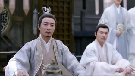 琉璃:昊辰自作多情,璇玑战神觉醒刻不容缓,两位掌门被放了出来