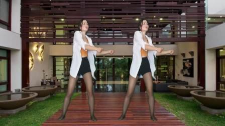 爵士舞 舞步动感好看 时时刻刻都会想起你 你是炎热中的清风
