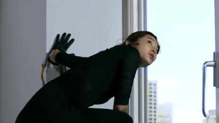 夺宝联盟:韩国美女团伙作案,三分钟盗取文物,团队完美配合