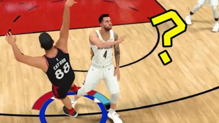 猫神教你如何成为NBA的MVP