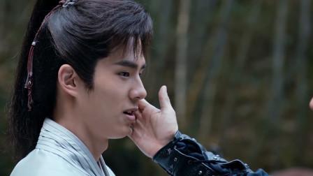 长林:刘昊然的古装剧你看过吗,长衣少年刘昊然个人向混剪