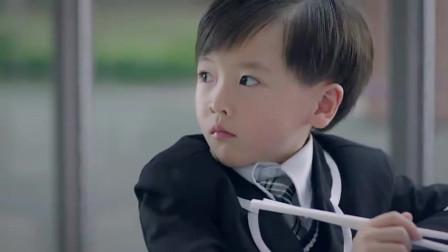影视:这下凉了,小孩看见了雷佳音的手机壁纸,瞬间就不高兴了