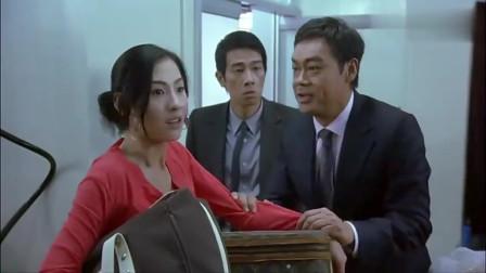 影视最经典画面四个人互相求婚到底谁会嫁给谁