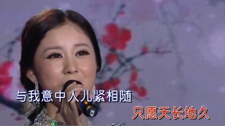 青年歌手王珂迩一曲《女儿情》,悠扬动听,演绎别样的美!