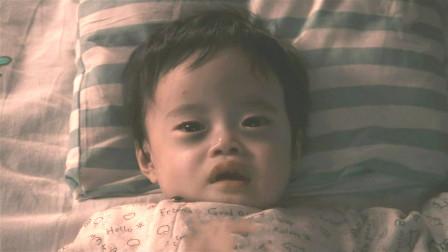 妈妈服下神奇药片,竟能听懂婴儿讲话,没想到他的想法很可怕
