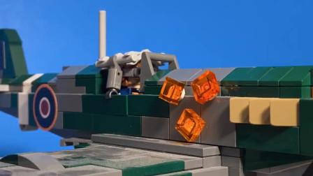 我的世界动画-乐高空战-Operation Brick