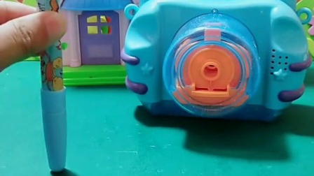 益智育儿幼教宝宝:你们喜欢这些泡泡吗
