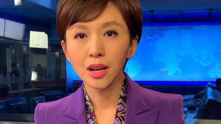 """《新闻联播》美女主播欧阳夏丹为何突然""""消失""""?真实原因引热议"""