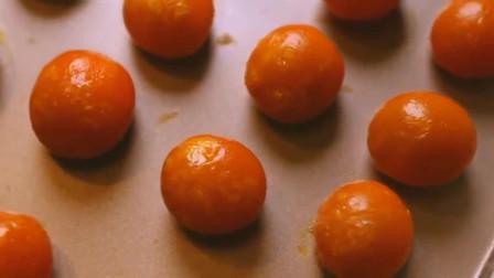 陕西小吃蛋菜夹馍,中国版的费列罗夹饼