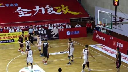广东男篮联赛顺德赛区day5韶关农商银行vs茂名睎望录播
