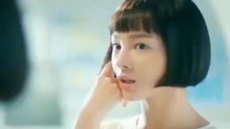 泰国爆笑广告:美女与痘痘的疯狂交手